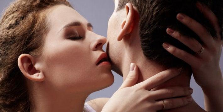 pareja representando la líbido