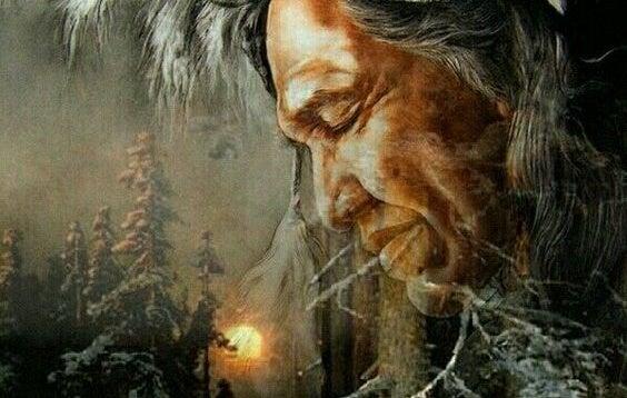 11 maravillosos proverbios de los indios norteamericanos