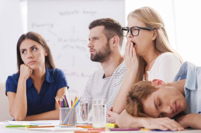 ¿Qué es el presentismo laboral?