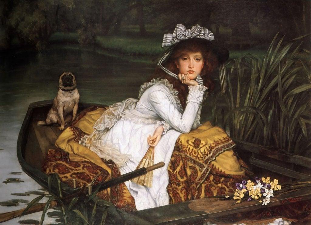 ¿Qué es el síndrome de Madame Bovary?