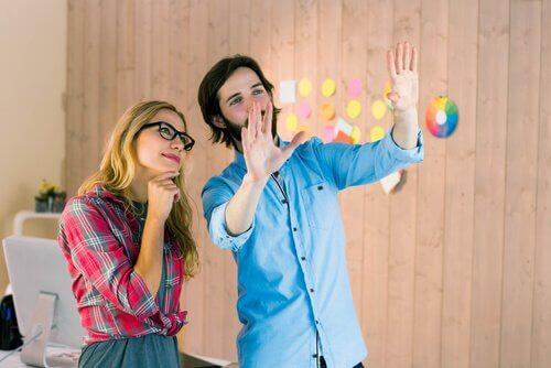 Mejorar la creatividad: un reto posible