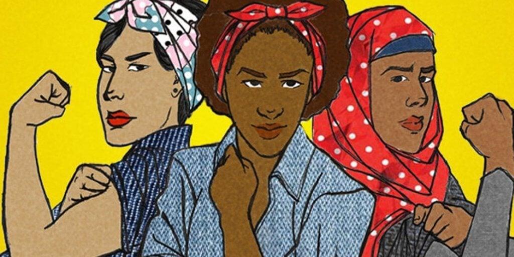 ¿Qué tipos de feminismos existen?
