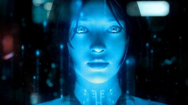 Xiaoice chica robot