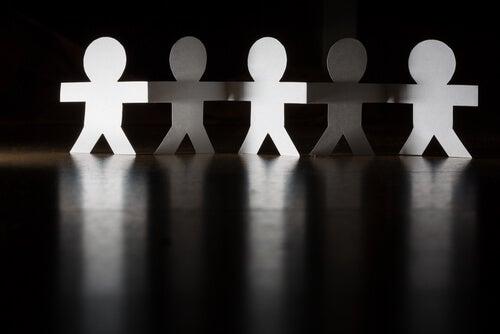 El modelo de los cinco grandes de la personalidad
