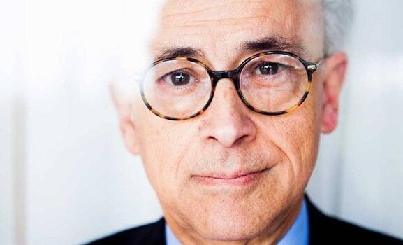 Antonio Damasio, el neurólogo de las emociones