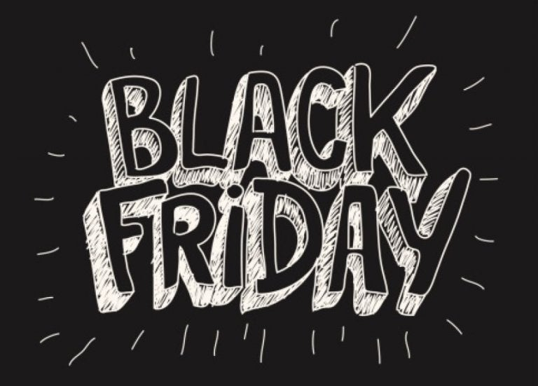 3 efectos psicológicos del Black Friday