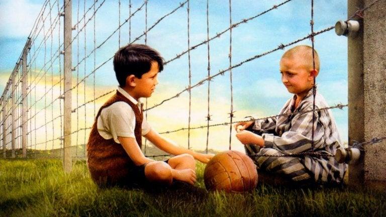El niño con el pijama de rayas, amistad más allá de las barreras