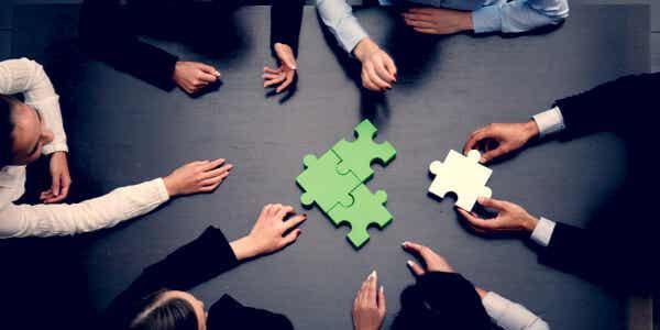 Psicología de los grupos: definición y funciones