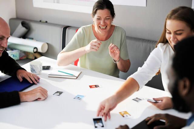9 tipos de trabajadores: cualidades y defectos