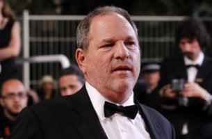 Harvey Weinstein uno de los depredadores sexuales
