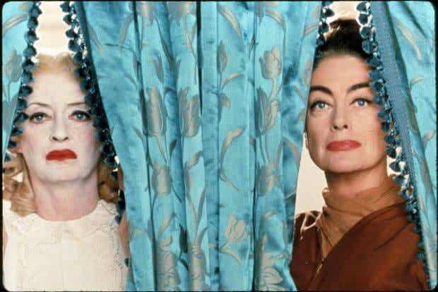 ¿Qué fue de Baby Jane? Cuando el odio se convierte en arte