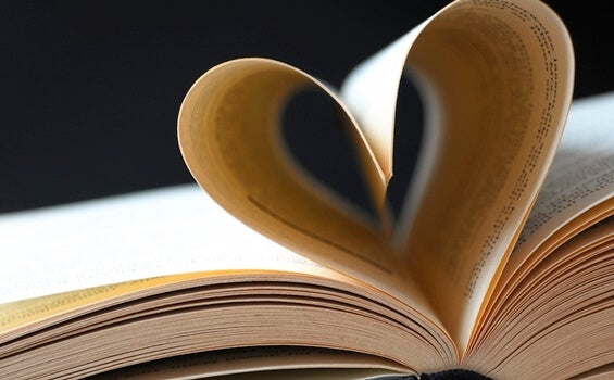 libro que contiene frases de amor en la literatura