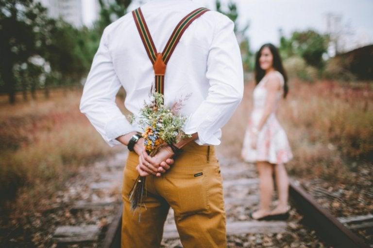 El amor como fuente de motivación y entusiasmo