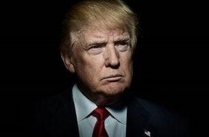 personalidad de Donald Trump
