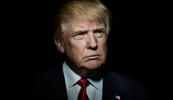 La personalidad de Donald Trump según los psicólogos