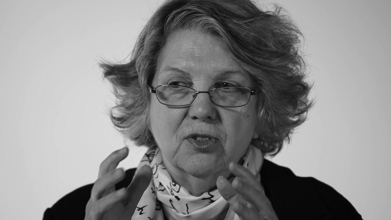 Marsha Linehan: de paciente a psicóloga para vencer el TLP