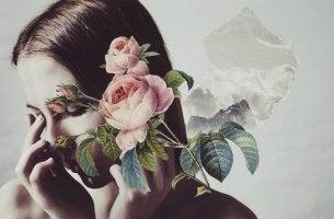 mujer que sufre exceso de empatía
