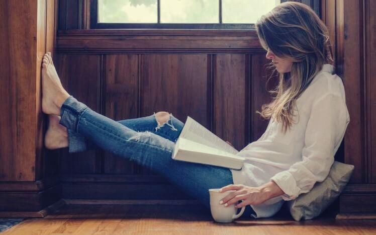7 beneficios de leer a diario
