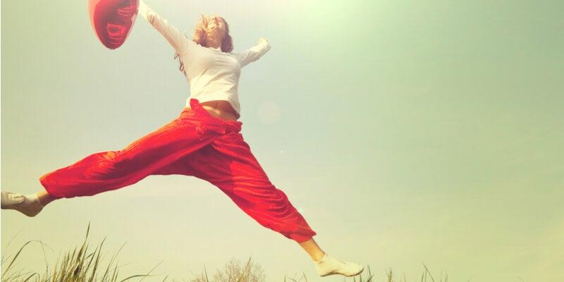 Las 6 emociones básicas: características y funciones