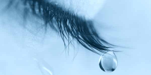 7 grandes beneficios de llorar