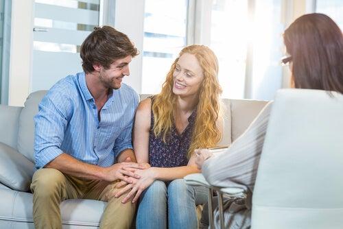Terapia de pareja: tres de cada cuatro parejas mejoran su relación