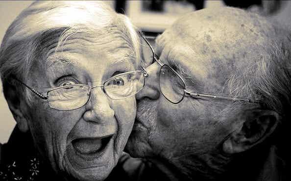5 claves para envejecer felices