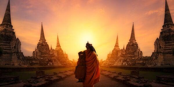 El karma: acción, reacción, repercusión