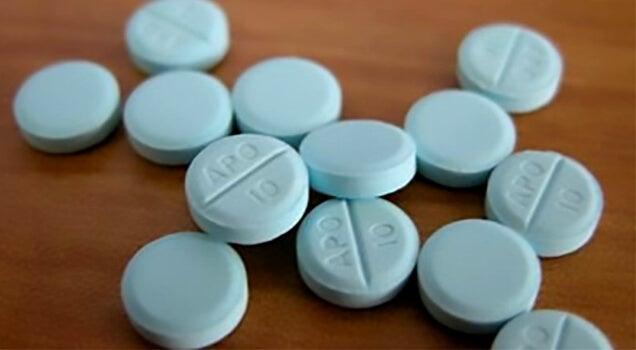 Diazepam: qué es y cuáles son sus efectos