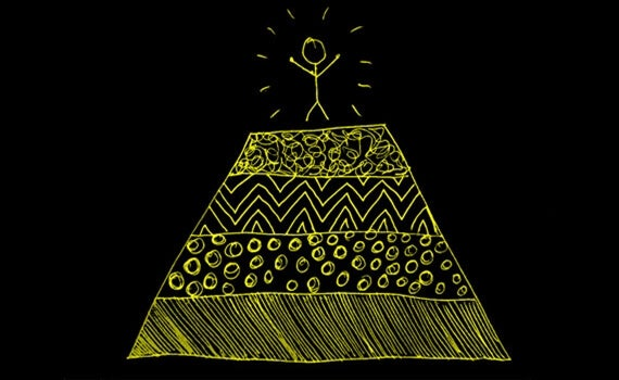 7 características de las personas autorrealizadas según Abraham Maslow