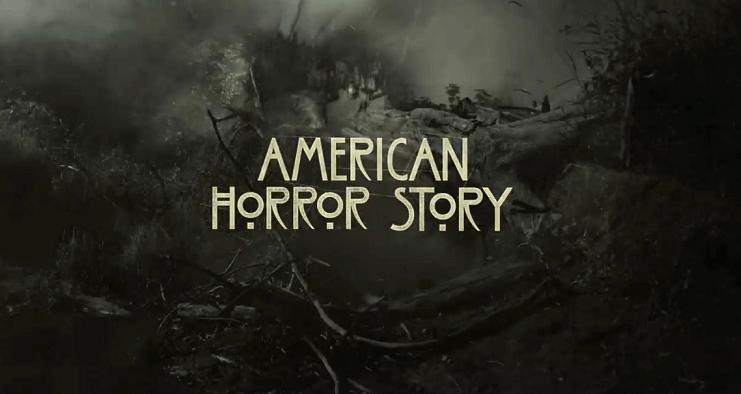 Portada serie American Horror Story