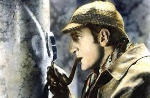 pensar como Sherlock Holmes
