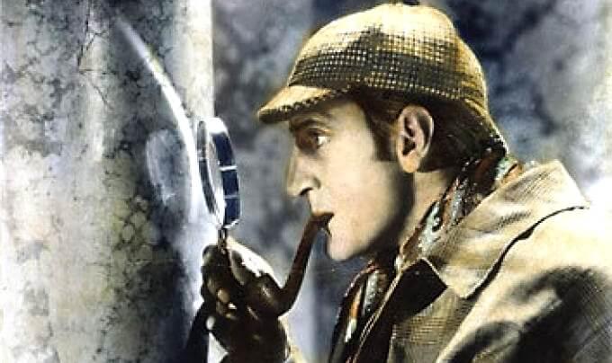 7 claves para aprender a pensar como Sherlock Holmes