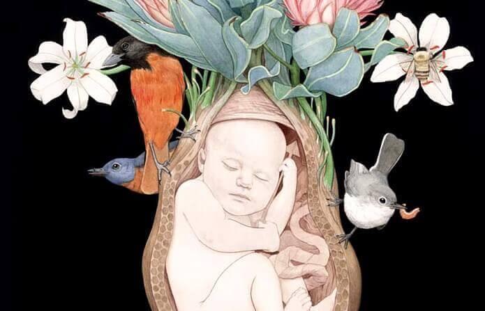 Psicología perinatal: la importancia de construir un vínculo saludable con el bebé