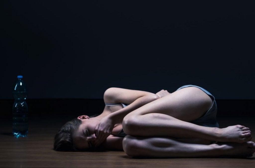 5 películas para entender la anorexia