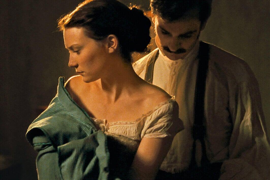 Escena de la película Madame Bovary