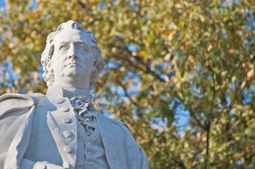Las 6 mejores frases de Goethe