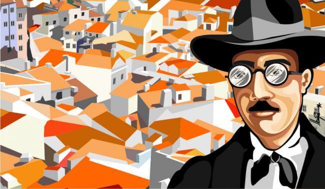 Las 5 mejores frases de Fernando Pessoa