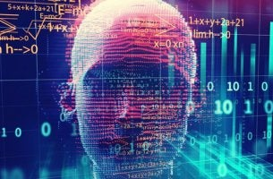 figura representando la inteligencia artificial
