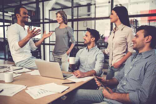 ¿Cómo trabajar en equipo de forma eficaz?