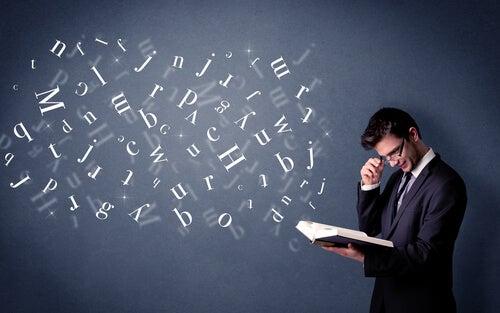 3 tipos de dislexia