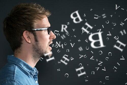 El área de Broca y la producción del lenguaje