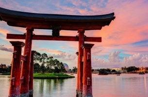 Imagen de Japón