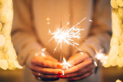 Un estupendo ritual para cerrar el año