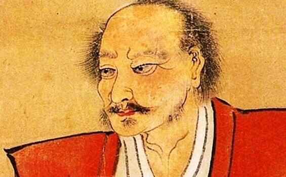 Las 10 reglas de la vida, según un maestro budista japonés