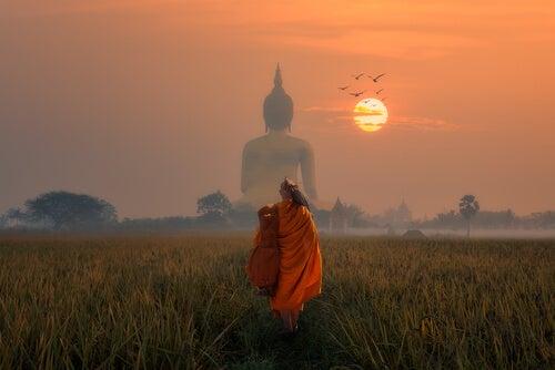 Psicología budista para afrontar las emociones difíciles