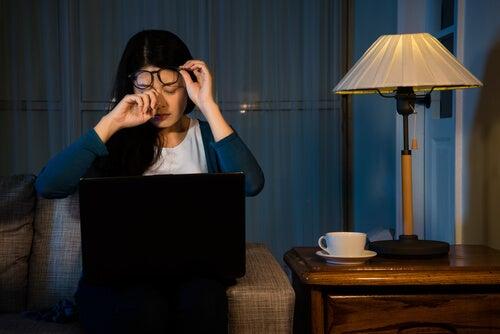 5 claves para desconectar del trabajo