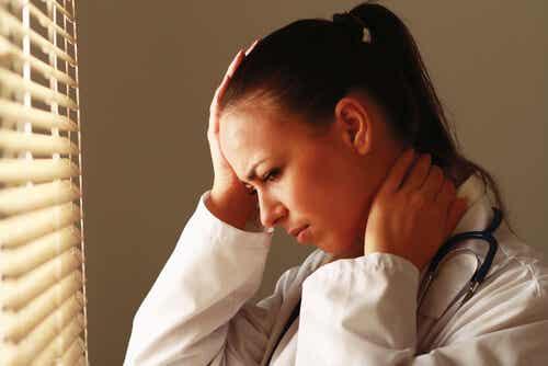 Fatiga por compasión: el desgaste de los profesionales sanitarios
