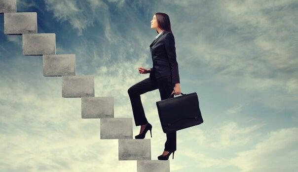 ¿Cómo obtener éxito en el trabajo?