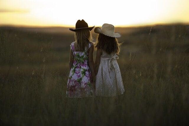 Relaciones de amistad: ¿cómo evolucionan a lo largo de la vida?