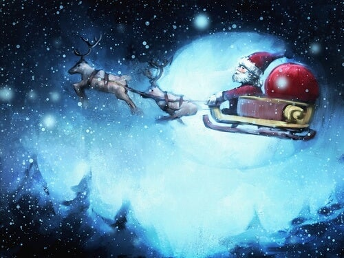 Papá Noel